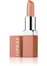 Clinique - Even Better Pop Lip Colour Foundation - Lippenstift - 3,9 G - 01 Eyelet