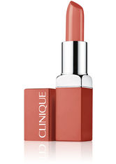 CLINIQUE - Clinique - Even Better Pop Lip Colour Foundation - Lippenstift - 3,9 G - 07 Blush - LIPPENSTIFT