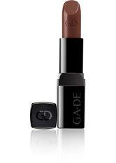 GA-DE True Color Satin Lipstick Lippenstift Nr. 146 - Hazelnut Cream