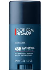 BIOTHERM HOMME - 48H Day Control Anti-Transpirant Stick - DEODORANT