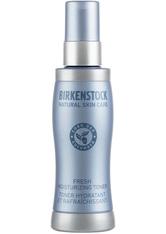 Birkenstock Cosmetics Fresh Moisturizing Toner Gesichtswasser 100 ml
