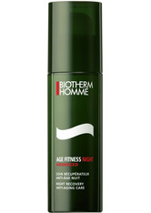 BIOTHERM HOMME - Age Fitness Soin Nuit - TAGESPFLEGE