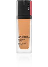 SHISEIDO - Shiseido SYNCHRO SKIN Self-Refreshing Foundation SPF 30, 410 Sunstone - FOUNDATION
