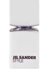 Jil Sander Style Eau de Parfum (EdP) Natural Spray 50 ml Parfüm