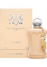 Parfums de Marly Produkte Cassili Eau de Parfum Spray Eau de Toilette 75.0 ml