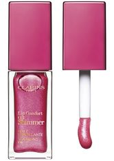 Clarins Lip Comfort Oil Shimmer 7 ml 05 pretty in pink Lippenöl