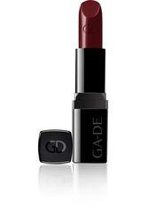 GA-DE Produkte True Color Satin Lipstick -  4,2g Lippenstift 4.2 g
