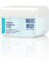 Marlies Möller Marine Moisture Marine Moisture Mask Maske 125.0 ml