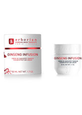 ERBORIAN - Ginseng Infusion - TAGESPFLEGE