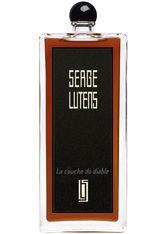SERGE LUTENS - Serge Lutens Düfte für Sie und Ihn Serge Lutens Düfte für Sie und Ihn La Couche Du Diable Eau de Parfum 100.0 ml - Parfum