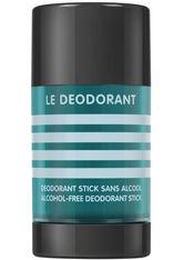 Jean Paul Gaultier Le Male Deodorant Stick ohne Alkohol 75 g