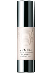 Sensai Cellular Performance Foundations Brightening Make-up Base Primer  30 ml Brightening