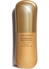 SHISEIDO - Shiseido Gesichtspflege Benefiance NutriPerfect NutriPerfect Eye 15 ml - Serum