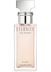 CALVIN KLEIN Eternity Eau Fresh Eau de Parfum Spray Eau de Parfum 30.0 ml