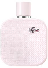 Lacoste Eau de L.12.12 pour Elle Rose Eau de Parfum Nat. Spray 100 ml