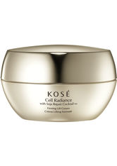 KOSÉ Cell Radiance Produkte Firming Lift Cream 40ml All-in-One Pflege 40.0 ml