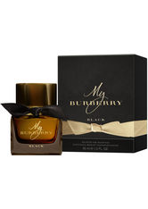 Burberry Beauty My Burberry Black Elixir De Parfum Parfum 30 ml