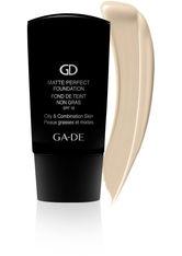 GA-DE Produkte Matte Perfect Foundation -  30ml Foundation 30.0 ml