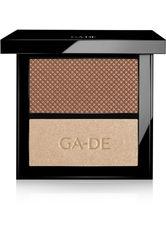 GA-DE Produkte Velveteen Blush & Shimmer Duet -  4,5g Rouge 4.5 g