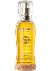 BIRKENSTOCK COSMETICS - Birkenstock Cosmetics Regenerating Oil Face & Body  100 ml - GESICHTSÖL