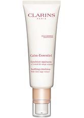 Clarins Calm-Essentiel Emulsion apaisante 50 ml Gesichtsemulsion