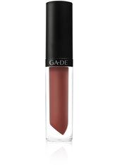 GA-DE Produkte Idyllic Matte Lip Color -  3,5g Lippenstift 3.5 g