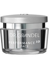 DR. GRANDEL - Dr. Grandel Performance 3D Face 50 ml Gesichtscreme - Tagespflege