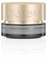 Juvena Skin Optimize Night Cream - sensitive skin Gesichtscreme 50.0 ml