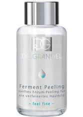 DR. GRANDEL - Dr. Grandel GmbH Ferment Peeling - PEELING