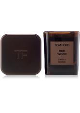 Tom Ford Beauty Oud Wood Duftkerze 200 gr