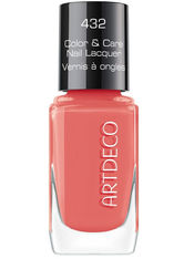 Artdeco Color & Care Nail Lacquer 432 - living zone, 432 - living zone