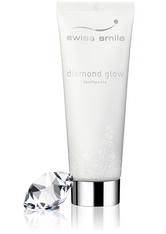 Swiss Smile Produkte Diamond Glow Toothpaste Zahnpasta 75.0 ml