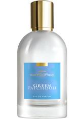COMPTOIR SUD PACIFIQUE - Comptoir Sud Pacifique Green Patchouli Eau de Parfum (EdP) 100 ml Parfüm - Parfum