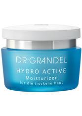 Dr. Grandel Hydro Active Moisturizer 50 ml Gesichtscreme