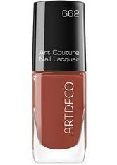 "ARTDECO Art Couture Nail Lacquer ""Cross The Lines"", Nagellack 10 ml, 662 fall foliage"