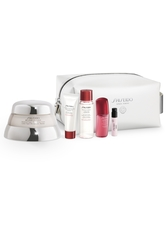 Shiseido Produkte Bio-Performance - Advanced Super Revitalizing Cream Pouch Set Geschenkset 1.0 pieces