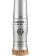 BIRKENSTOCK COSMETICS - Birkenstock Intensive Moisturizing Rich Cream 50 ml Gesichtscreme - TAGESPFLEGE