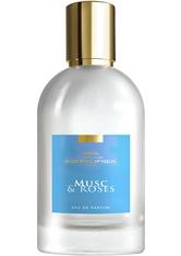 COMPTOIR SUD PACIFIQUE - Comptoir Sud Pacifique Musc & Roses Eau de Parfum (EdP) 100 ml Parfüm - Parfum