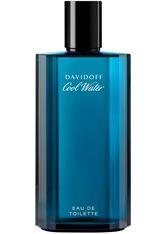 Davidoff Herrendüfte Cool Water Eau de Toilette Spray 125 ml