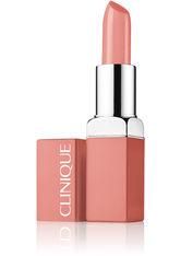 Clinique Lippen Even Better Pop Lip Colour Foundation 3.9 g Gauzy