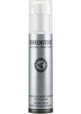 BIRKENSTOCK COSMETICS - Birkenstock Intensive Moisturizing Rich Cream Refill 50 ml Gesichtscreme - TAGESPFLEGE