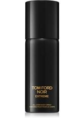 Tom Ford Herren Signature Düfte Noir Extreme All Over Body Spray Körperspray 150.0 ml