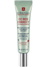Erborian CC Red Correct Créme High Definition Skin Perfector SPF25 15 ml CC Cream