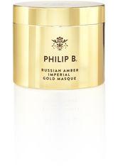 Philip B Produkte Russian Amber Gold Masque Haarspülung 236.0 ml