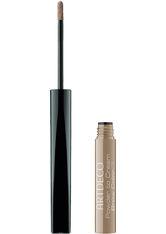 Artdeco Kollektionen Let's Talk About Brows Powder To Cream Brow Color Nr. 7 Blonde 1,20 g