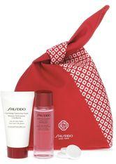 Aktion - Shiseido Mini Cleanser Duo Set Gesichtspflegeset