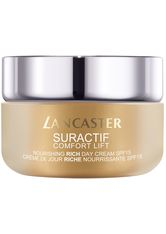 LANCASTER - Lancaster Suractif Comfort Lift Nourishing Rich Day Cream SPF 15 50 ml Tagescreme - TAGESPFLEGE