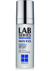 LAB SERIES - LAB Series Pflege Pflege MAX LS Power V Instant Eye Lift 15 ml - AUGENCREME