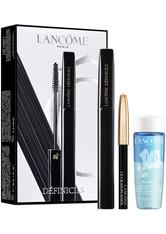 Lancôme Hypnôse Définicils Augen Make-up Set  1 Stk Schwarz
