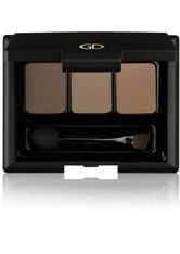 GA-DE Basics Brow Powder Palette Augenbrauen Palette 3,4 g